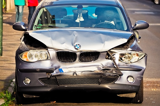 bilforsikring